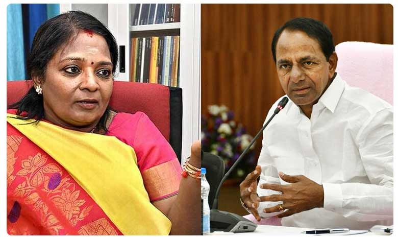 KCR Will Face Problems With New Governor?