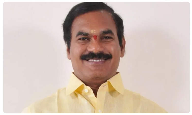 Big Blow to TDP : Thota Trimurthulu Likely to Join In YSRCP