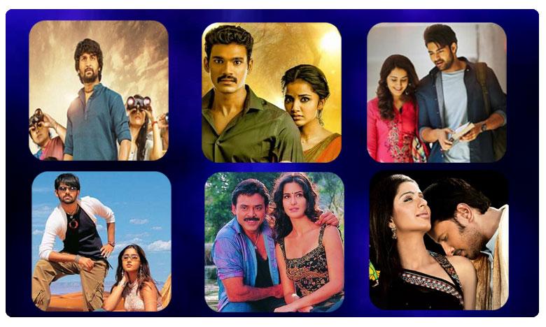 Are repeated Telugu film titles turn success formula in Tollywood?