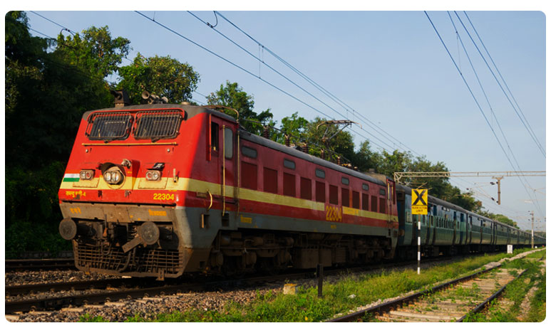 Tomarrow few passinger trains cancelled says Railway officials