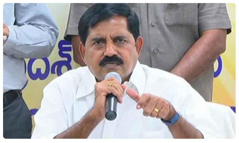 Former Minister Adinarayana Reddy to join BJP?, బాబు బుజ్జగించినా వినలేదు.. రేపు బీజేపీలోకి మాజీ మంత్రి