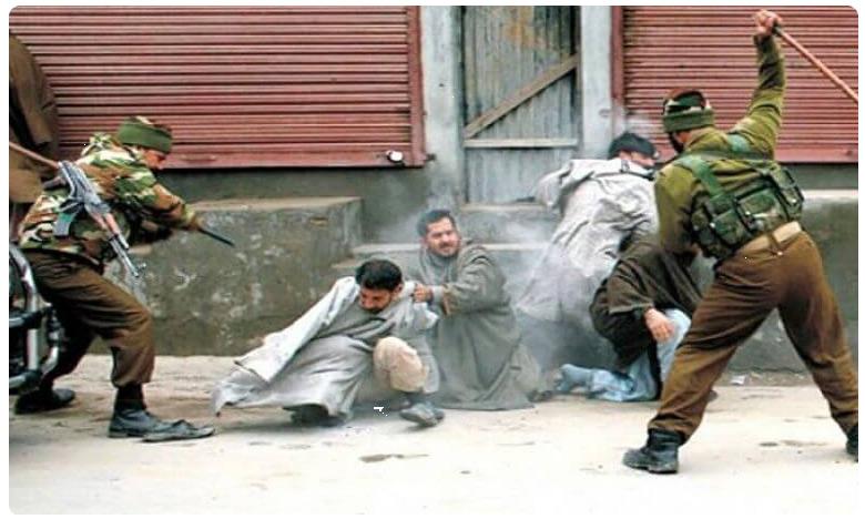 us urges india to take rapid action in lifting jammu and kashmir curbs snubs pakistan, కాశ్మీర్ పై అమెరికా అదే పాట.. ఆంక్షలు ఎత్తివేయాల్సిందే !