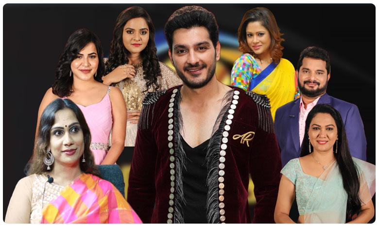 Bigg Boss 3 Telugu Eliminations, బిగ్ బాస్: ఎటూ తేలని 'రీ ఎంట్రీ'.. ఎలిమినేషన్స్పై అదే సస్పెన్స్!