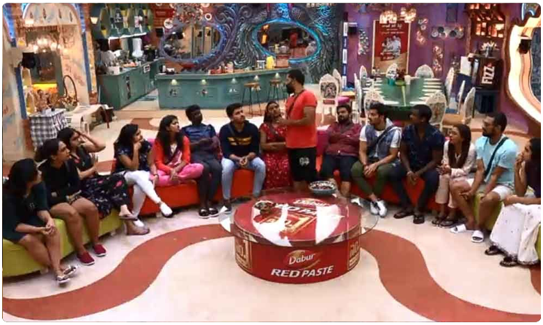 Bigg Boss slams Contestants and gives punishment