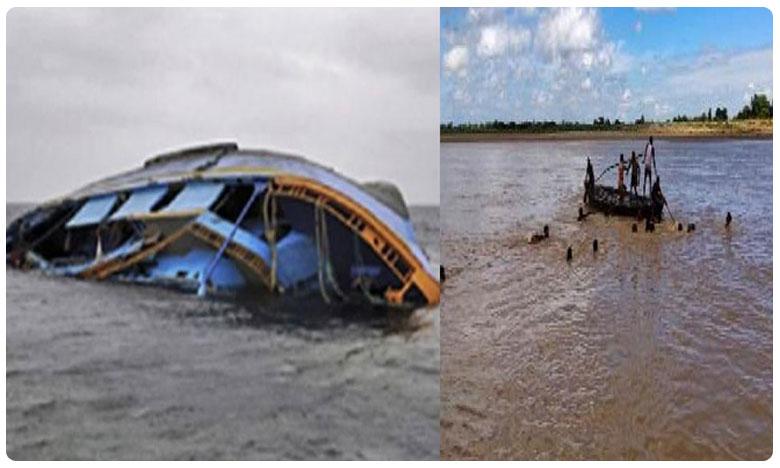 Kachuluru Boat Extraction, బోటు పైకి తీసే సమయంలో.. మీడియా పై ఎందుకు బ్యాన్..?