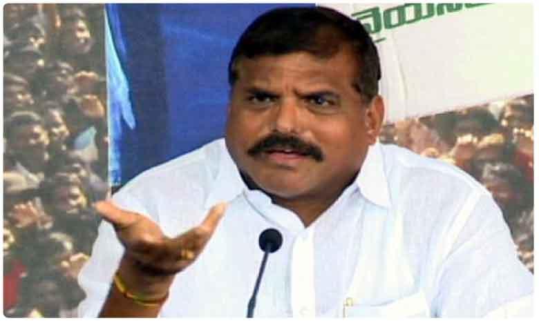 AP Minister Botsa Satyanarayana Slams Chandrababu Naidu, చంద్రబాబు కుటిల రాజకీయాలు తెలుసు : మంత్రి బొత్స