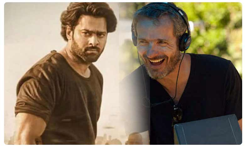 Saaho plagiarism issue: Largo Winch director Jérôme Salle has a sarcastic take on this Prabhas-starrer