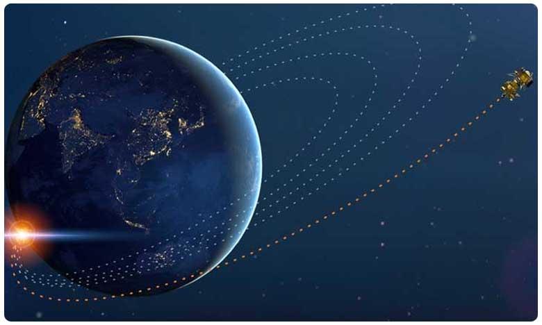 Chandrayaan 2 All Set To Land On The Moon, చంద్రయాన్ 2 అద్భుతం సృష్టించనుంది..!