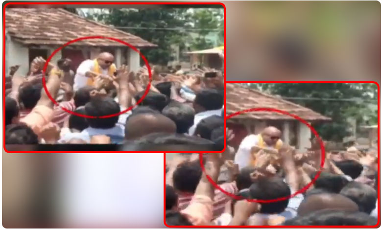 Chinthamaneni Prabhakar Arrest, బ్రేకింగ్: 12 రోజులుగా అజ్ఞాతంలో ఉన్న చింతమనేని అరెస్టు..