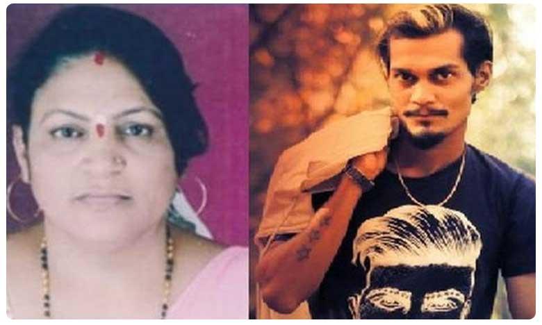 mother son and a dog died of electrick shock in maharashtra, కుక్కను రక్షించబోయి ప్రాణాలు కోల్పోయారు