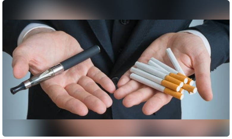 Why there is no ban on cigarettes