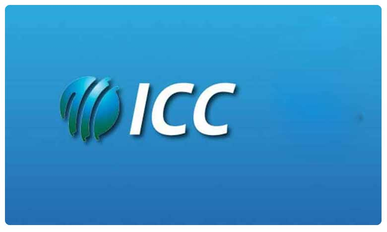 ICC disrespectful tweets on Cricket Legends, అతి చేస్తోన్న ఐసీసీ.. ఫ్యాన్స్ గరంగరం
