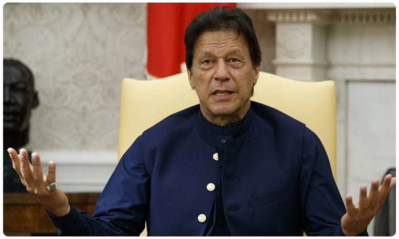 Won't Use Nuclear Weapons First, Says Imran Khan Amid Tension With India