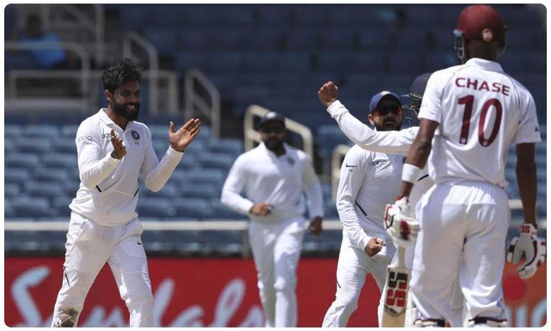 Jadeja, Shami help India complete series sweep