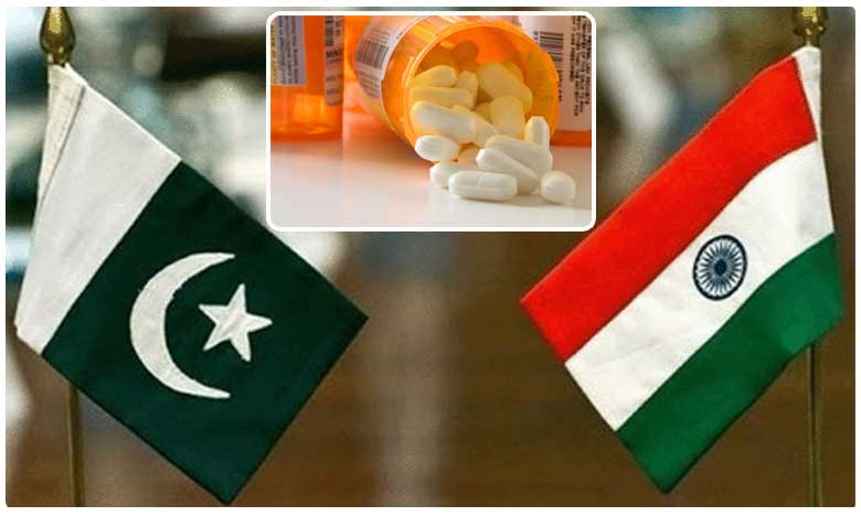 pakistan allows import of life saving drugs from india