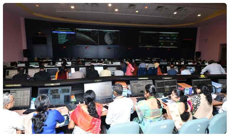 Modi government cuts increments for senior ISRO staff, ఇస్రో శాస్త్రవేత్తలకు షాకిచ్చిన కేంద్రం.. ఇంక్రిమెంట్లలో కోత