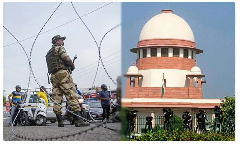 Article 370: Will visit Jammu and Kashmir if need arises: CJI Gogoi