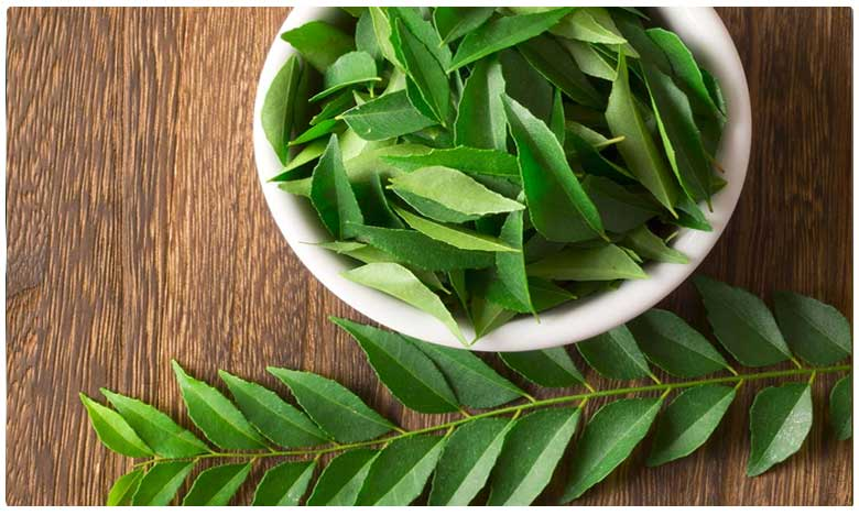 Amazing health benefits of curry leaves