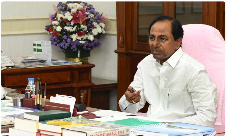 Telangana cabinet expansion second time in RajBhavan