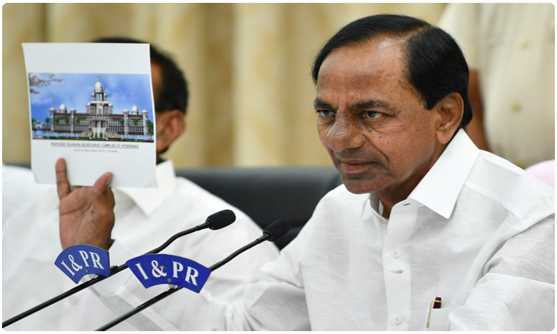KCR to approach Supreme Court for new assembly in Erramanzil