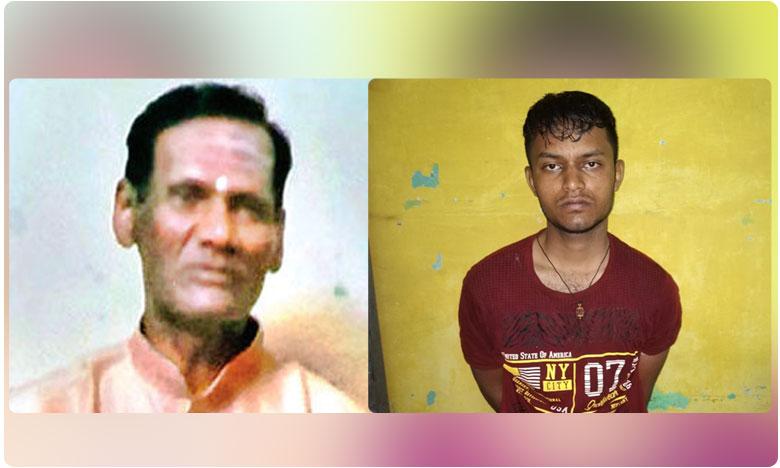 IIT Student Killed His Father Because Of Pubg, పబ్జీ ఉన్మాదం.. తండ్రిని ముక్కలు చేసిన వైనం!