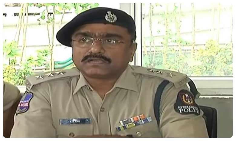 Banjara Hills ACP on Kodela Suicide Case