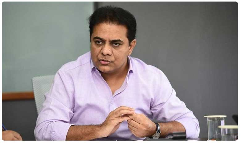 Dengue fever spreds in Hyderabad city, Minister ktr review meeting with Officials