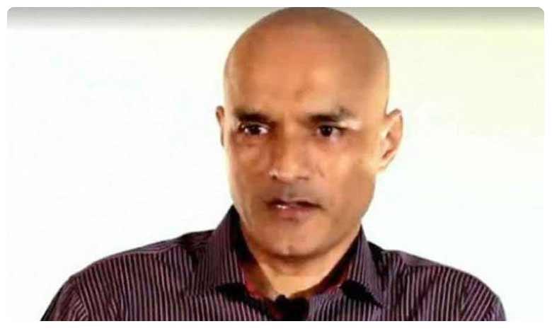 Kulbhusan Jadhav
