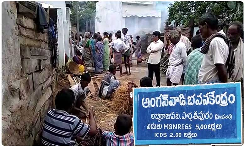 Here is the reason why people of this village don't celebrate Vinayaka Chavithi
