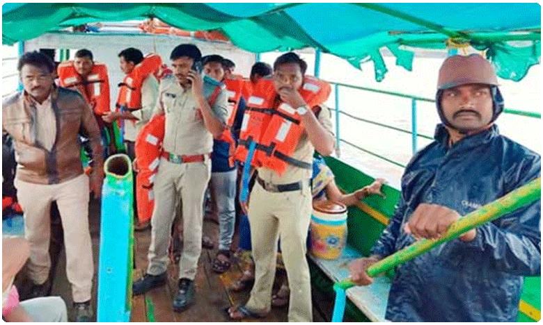 All Survivors in Boat accident in AP have a Life Jackets, Godavari Boat Accident: ప్రాణాలు కాపాడిన లైఫ్ జాకెట్లు..!