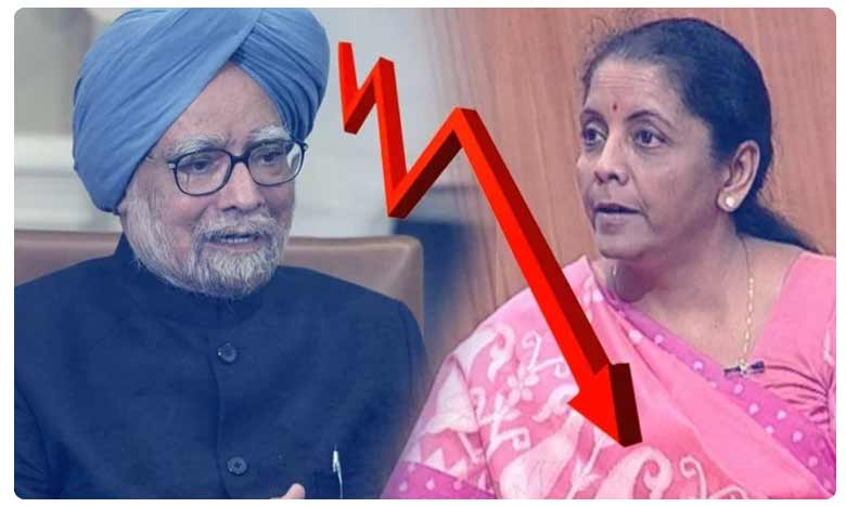 Why Manmohan Singh Suddenly Raised Voice Against Modi Government?