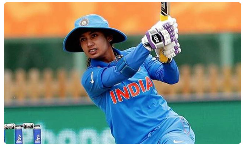 Mithali Raj retires from T20Is, says focussed on getting ready for 2021 ODI World Cup