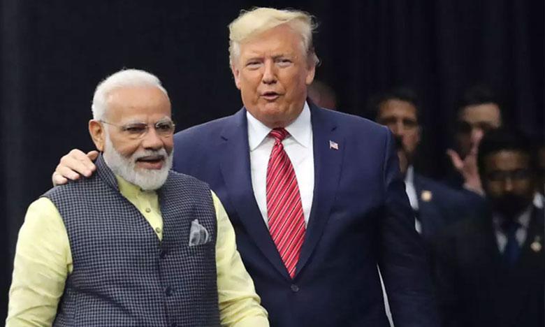 trump-modi-who-benefits-more-with-houston-meet, జుగల్బందీ భేటీలో  ఎవరు ఎవరికి ప్లాంక్ కార్డు ?