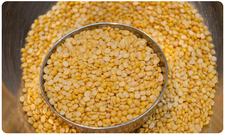 Moong Dal can Reduce Body Heat of Fever patient past with this a Small Trick