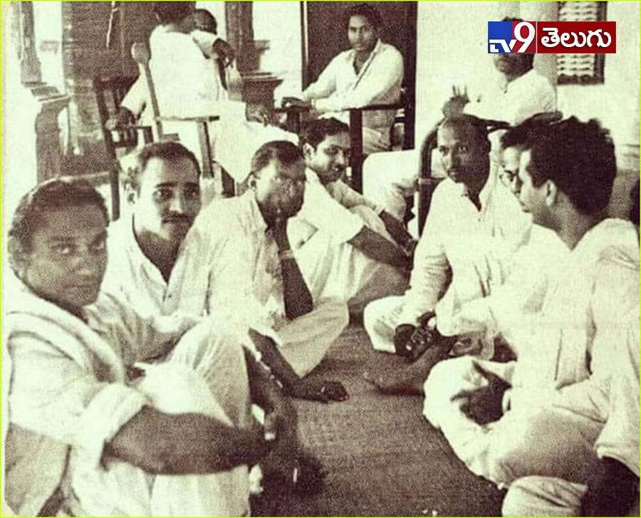 Akkneni Nageswarao Birth Anniversary Photos, నట సామ్రాట్ అక్కినేని నాగేశ్వరరావు తీపి జ్ఞాపకాలు