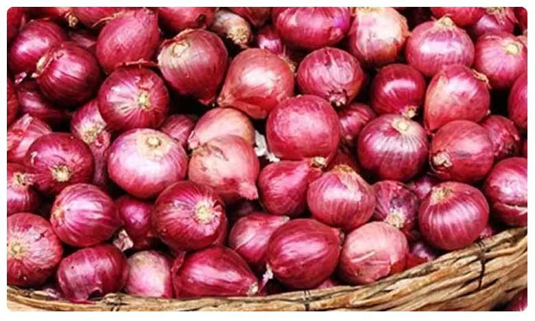 AP Government bumper offer on Onions, కన్నీళ్లు పెట్టిస్తోన్న ఉల్లి.. ఏపీ సర్కార్ బంపరాఫర్