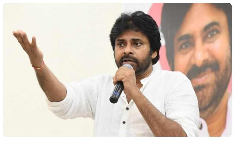 suspended twitter accounts of Jana Sena supporters, దీన్ని మేము ఎలా అర్థం చేసుకోవాలి..? పవన్ ఫైర్
