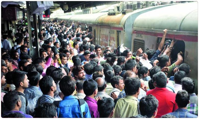 Platform ticket rate increased at 3 stations, ప్రయాణికులకు షాక్: ఫ్లాట్ఫామ్ టికెట్ ధర భారీగా పెంపు..?