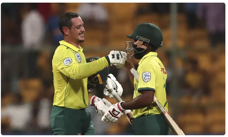 India lost 3rd T20I Against South Africa, డికాక్ కెప్టెన్ ఇన్నింగ్స్.. భారత్పై సఫారీల ఘనవిజయం