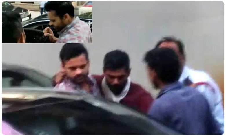 Music Director Achu Met With An Accident, Sai Dharam Tej Helped In A Great Way