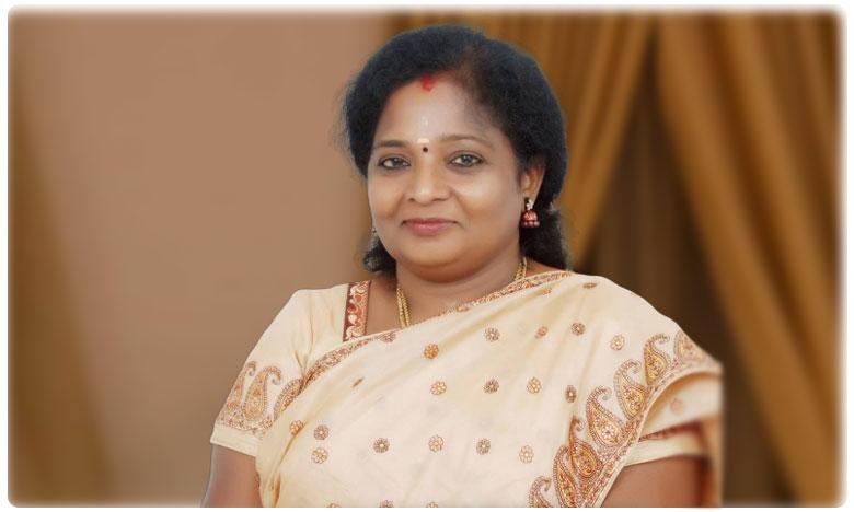 a flashback story on telangana new governor soundararajan