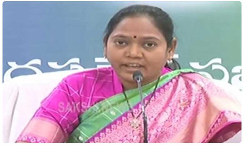AP Home minister Sucharitha comments on Law and order in Palnadu, ప్రశాంతంగా పల్నాడు.. మీడియాతో హోం మంత్రి సుచరిత