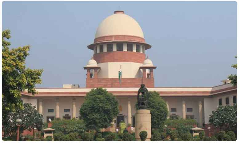 "Man should be a 'loyal husband' 'great lover': Supreme Court on interfaith marriage in Chhattisgarh, సుప్రీం కోర్టు ఆసక్తికర వ్యాఖ్యలు  ""భర్త  గొప్ప ప్రేమికుడిగాఉండాలి"""