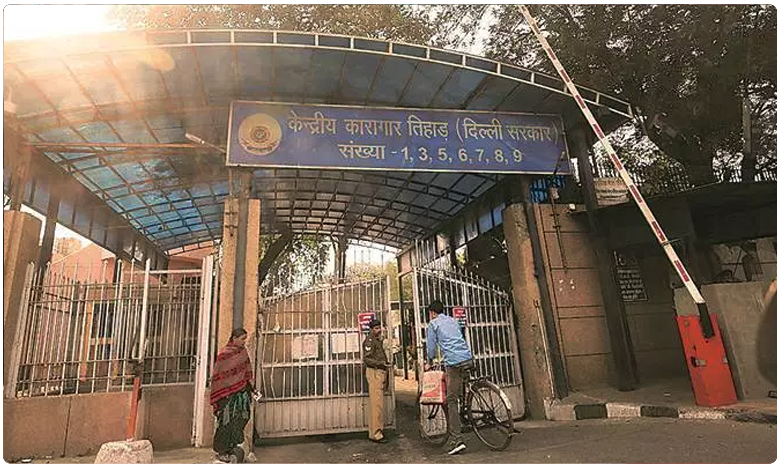Do you know what the Tihar Jail is like? This is the meal for prisoners