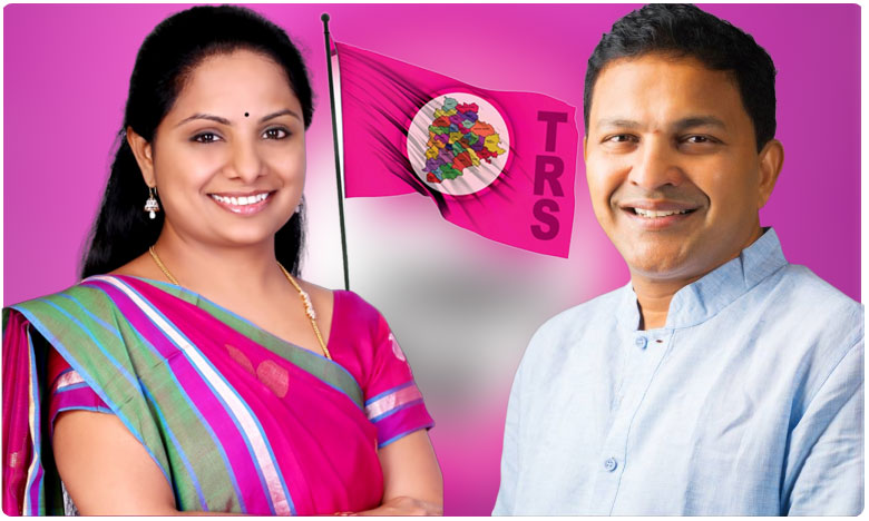 What is TRS Plan in Huzoor Nagar By Election?