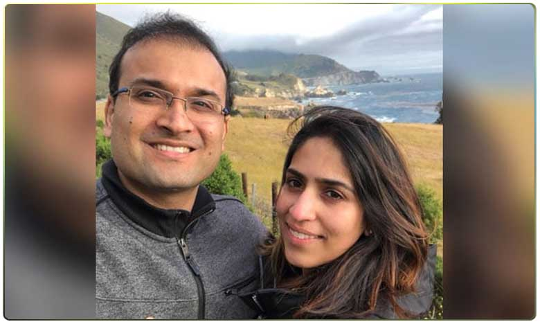 indian couple believed to have died in us boat fire which killed 34, అమెరికా పడవ ప్రమాదంలో భారతీయ జంట మృతి !