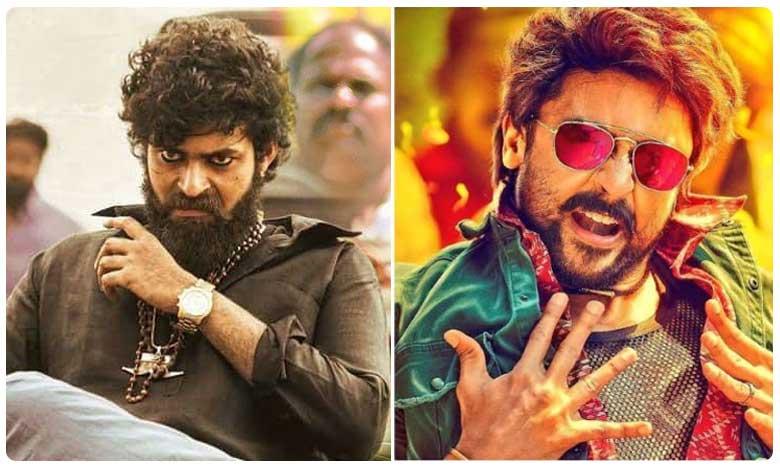 Analysis On Varun Tej Valmiki And Surya Bandobasth Movies