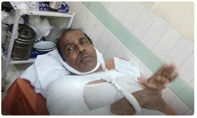 Godavari Boat accident : Tourist explain his witness on Godavari Boat accident