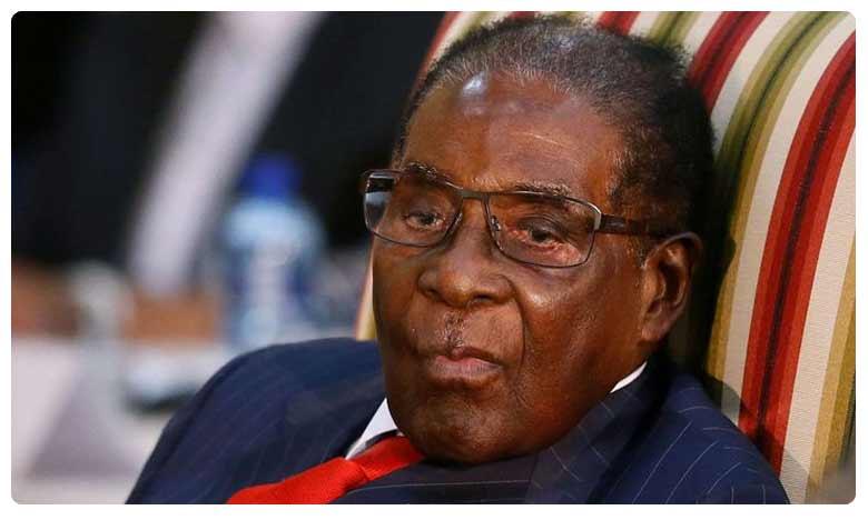 Zimbabwe ex-president Robert Mugabe dead, జింబాబ్వే జాతిపిత, మాజీ అధ్యక్షుడు ముగాబే కన్నుమూత
