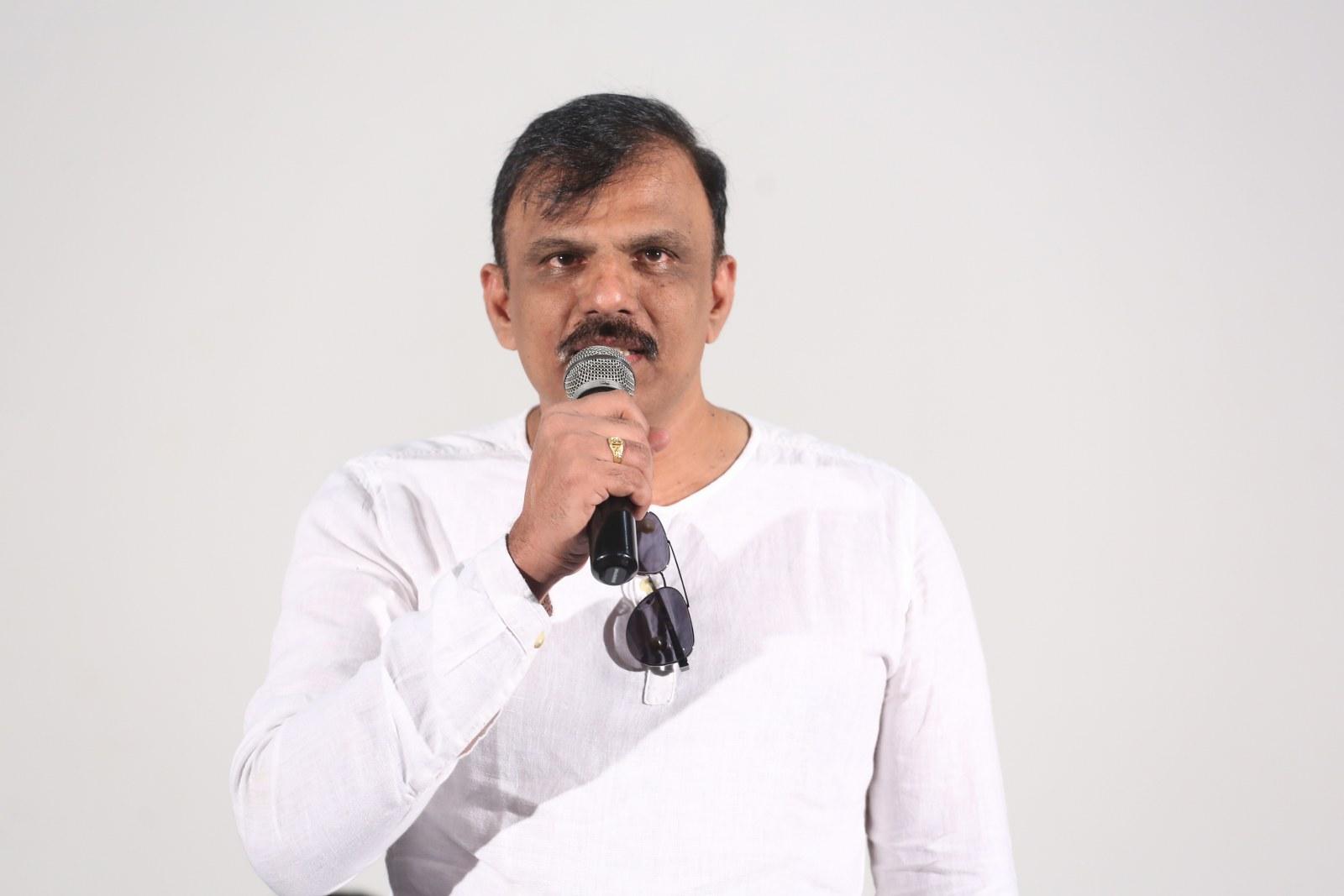 Aadhi Sai Kumar Operation Gold Fish Sucess Meet, 'ఆపరేషన్ గోల్డ్ ఫిష్' మూవీ సక్సెస్ మీట్